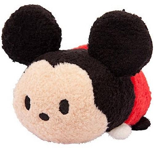 Disney Tsum Tsum Pluche Mickey Mouse 15cm