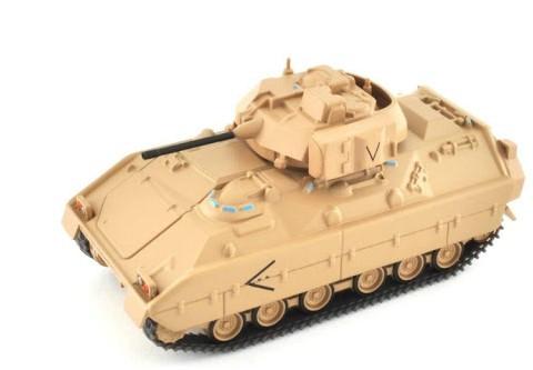 Tank 14 Die-Cast (M2 Bredley) 9cm