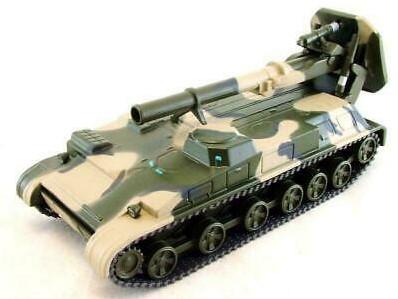 Tank 16 Die-Cast (2 C4) 11cm