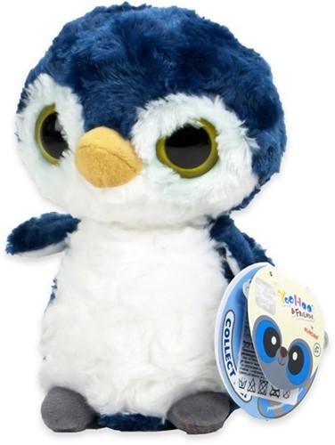 Yoohoo Pluche Pinguin 17cm