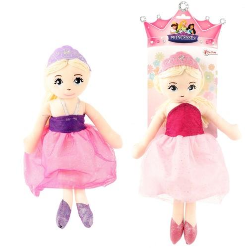 Pop Prinses 2 assorti 35cm
