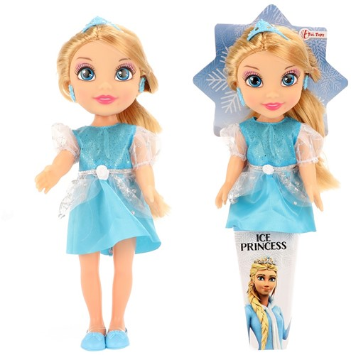 Ice Princess Pop 30cm