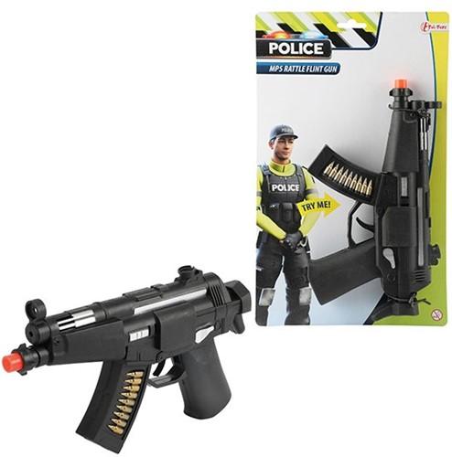 POLICE Ratelgeweer MP5 politie 31cm