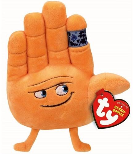 TY Emoji Hi-5 15cm