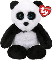 TY Pluche Panda 20cm