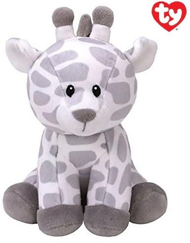 TY Pluche Giraffe Gracie 24cm