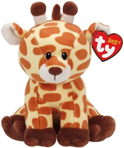 TY Pluche Giraffe Gracie 24cm (Natural Color)