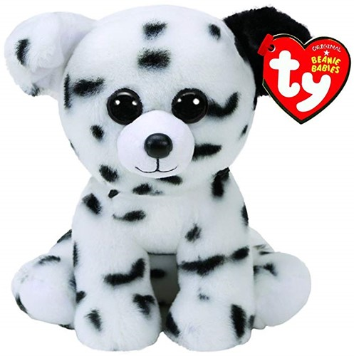 TY Pluche Dalmatier Spencer 15cm
