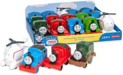 Thomas & Friends 6 assorti 9cm