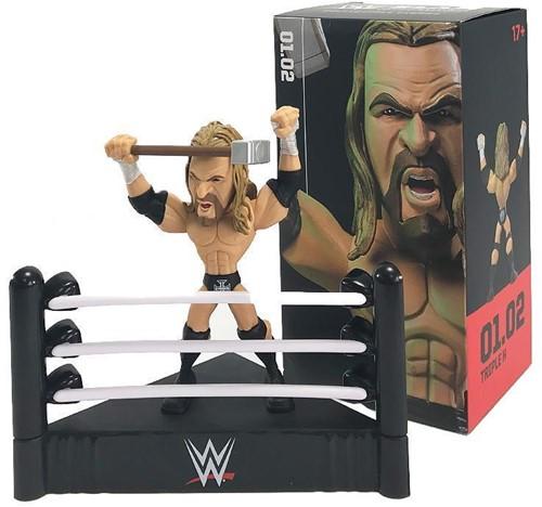 WWE Stables Triple H Figure 10x18cm