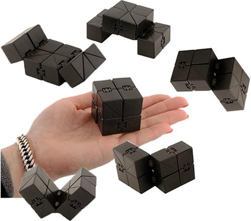 Magic Fidget Cube 4x4cm